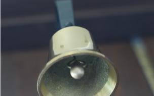 真鍮ドアベル